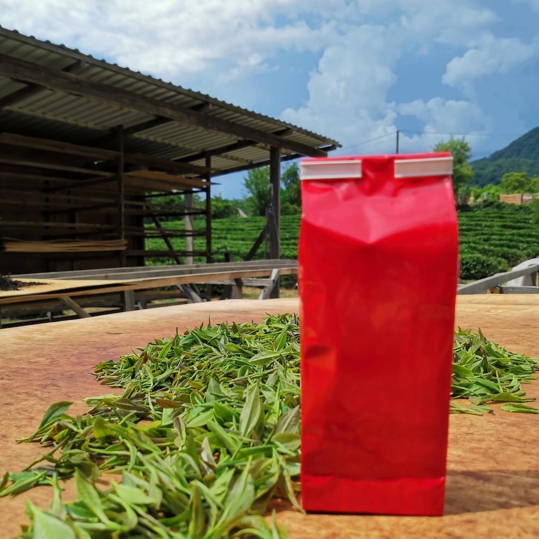 Краснодарский красный чай, 100 гр