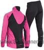 Женский ветрозащитный костюм One Way Julie Gamber pink
