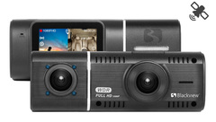 Видеорегистратор Blackview X300 DUAL