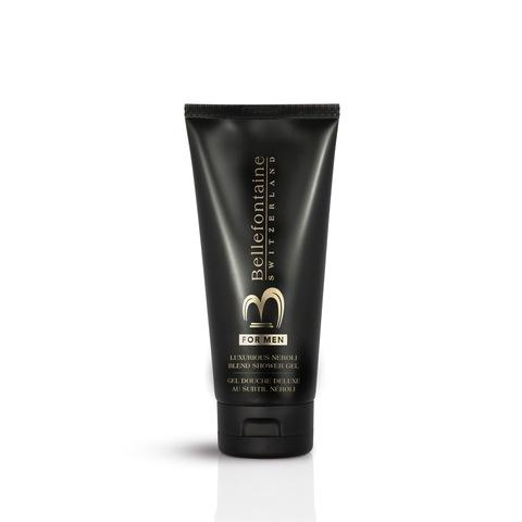 Bellefontaine Роскошный гель для душа для мужчин Luxurious Neroli Blend Shower Gel