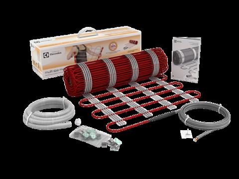 Нагревательный мат Electrolux EMSM 2-150-6 (комплект теплого пола)