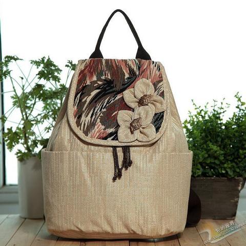 Рюкзак женский из ткани Soho