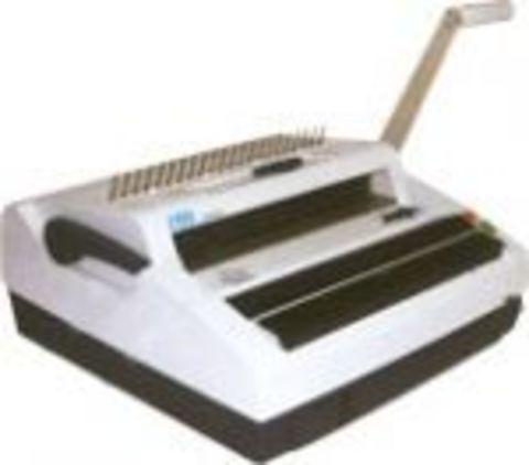 Универсальный электрический брошюровщик Peach CW 150e