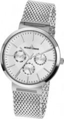 Унисекс часы Jacques Lemans 1-1950G