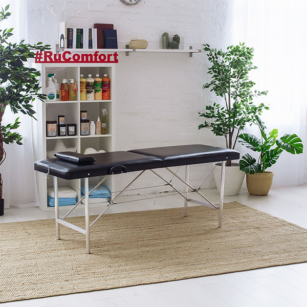 Складные кушетки для тату RU Comfort Кушетка для тату LashComfort 57 (180х57, высота 70 см) 1-_73-из-298_.jpg