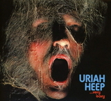 Uriah Heep ‎/ ...Very 'Eavy ...Very 'Umble (Deluxe Edition) (2CD)