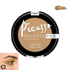 RELOUIS PRO PICASSO LIMITED EDITION ТЕНИ ДЛЯ ВЕК