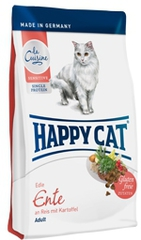Happy Cat La Cuisine Утка