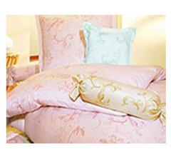 Пододеяльник 200x200 Elegante Sienna розовый