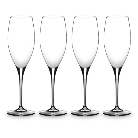 Heart To Heart Pay 3 Get 4 Value Gift Pack Champagne Glass