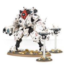 XV95 Ghostkeel Battlesuit