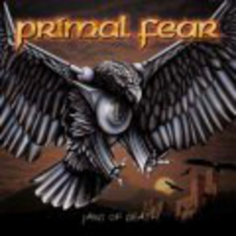 PRIMAL FEAR   JAWS OF DEATH  1999