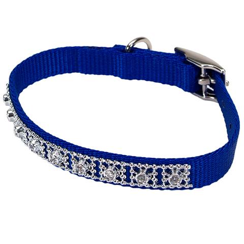 Coastal Jeweled ошейник для собак