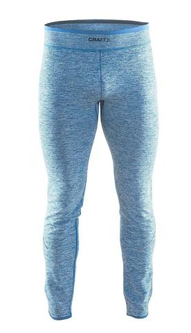 Термобелье кальсоны мужские Craft Comfort (blue)