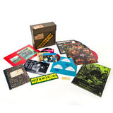 Creedence Clearwater Revival / 1969 Archive Box (3LP+3x7