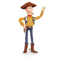 Шериф Вуди История игрушек 40 см
