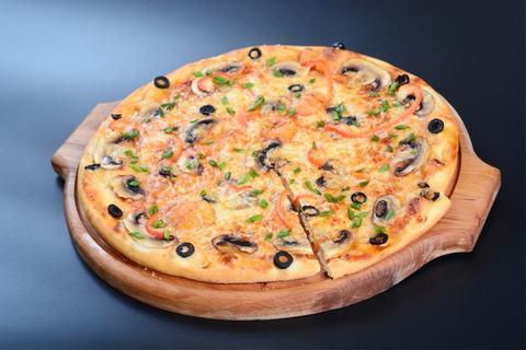 Пицца в Барнауле