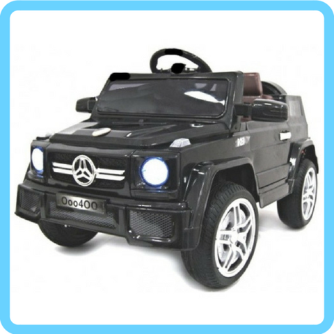 Mercedes O004OO VIP с дистанционным управлением.