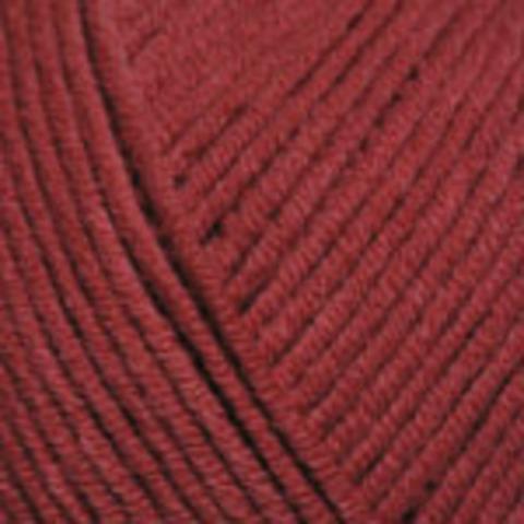 Купить Пряжа YarnArt Jeans Код цвета 51   Интернет-магазин пряжи «Пряха»