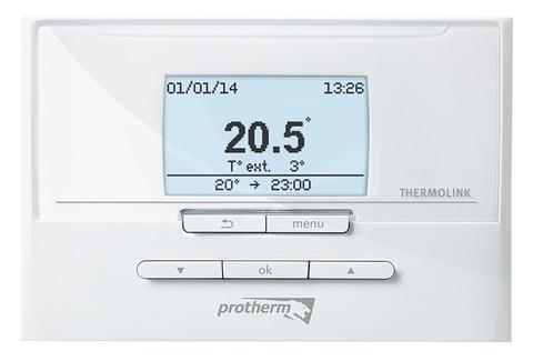 Комнатный регулятор Protherm Thermolink P