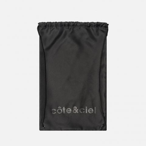 Сумка Cote&Ciel Isarau Small Obsidian