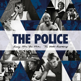 The Police / Every Move You Make - The Studio Recordings (6CD)