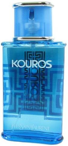 Yves Saint Laurent Kouros Tattoo Collector