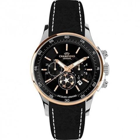 Купить Наручные часы Jacques Lemans U-45D по доступной цене