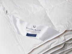 Одеяло пуховое 220х240 Billerbeck Colina Superlight