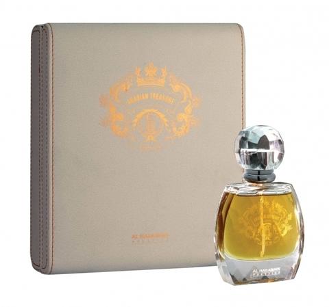 Arabian Treasure