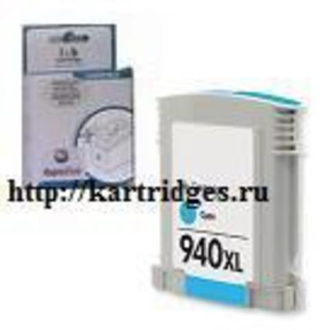Картридж SuperFine SFR-C4907C
