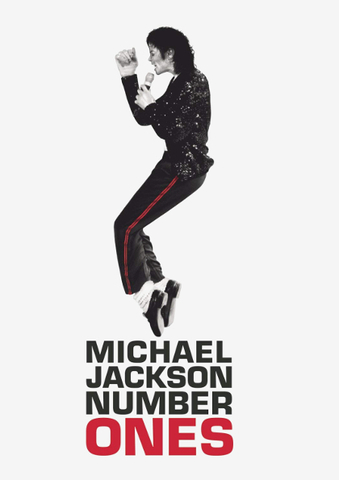Michael Jackson ‎/ Number Ones (DVD)