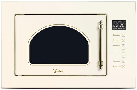Встраиваемая микроволновая печь Midea MI 9252 RGI-B