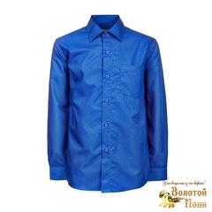 Рубашка модал мальчику тч (116-164) 190219-BS0214