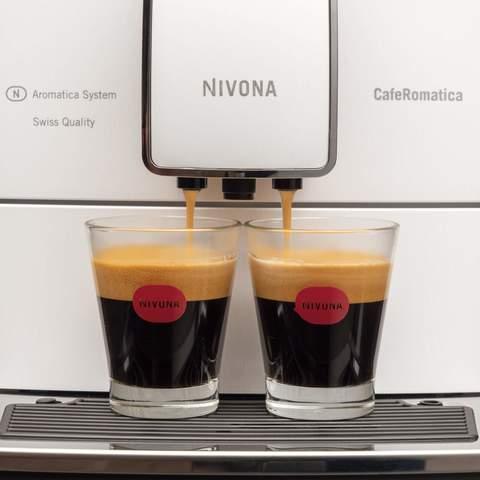 Кофемашина Nivona CafeRomatica NICR 779