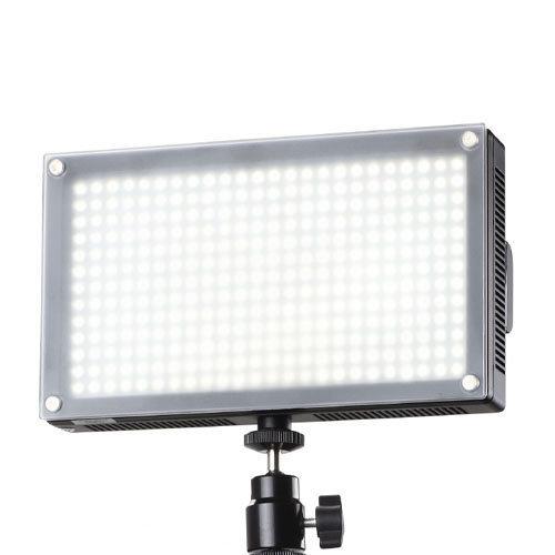 Свет FUJIMI FJLED-312A Универсальный свет для фото и видео