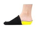 Ортопедические полустельки для ношения с носками. Рост: +2,5 см