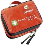 Аптечка походная Deuter First Aid Kit Active (без наполнения)_9002 papaya