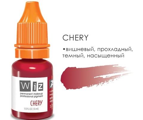 Chery WizArt