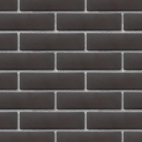Клинкерная плитка Paradyz, Natural/Plain brown, 245x65.8x7.4