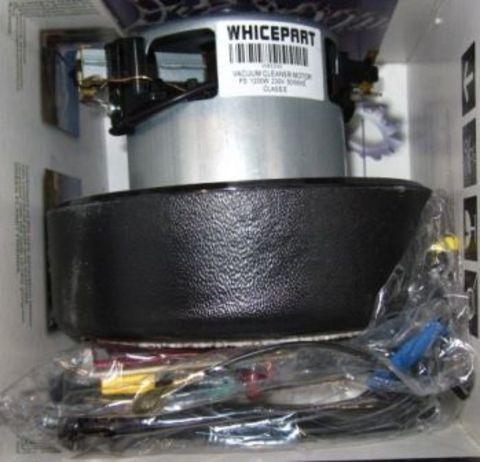 Ремкомплект для пылесоса 3М (двигатель+электроника) (Whicepart)