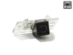 Камера заднего вида для Volkswagen Touareg II Avis AVS315CPR (#001)