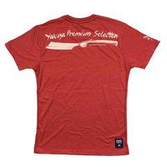 Футболка красная Yakuza Premium 2313