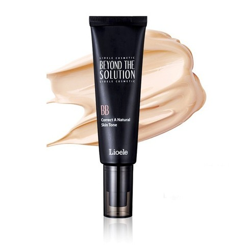 Lioele Beyond the Solution BB Cream