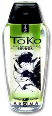 Съедобный лубрикант SHUNGA ТОКO AROMA с ароматом дыни-манго (165 мл)