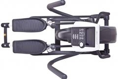 Эллиптический тренажер SPIRIT BY HASTTINGS XE330