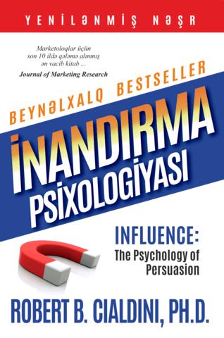İnandırma psixologiyası
