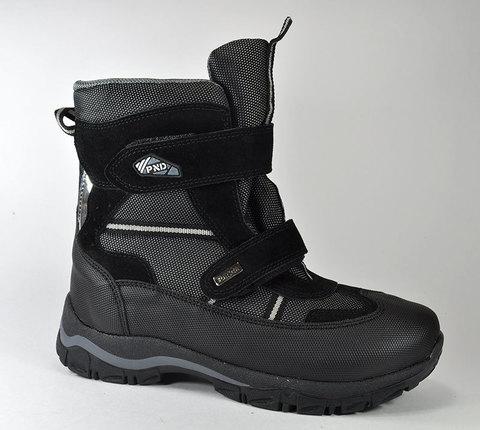 Зимнии ботинки 016-329-10К