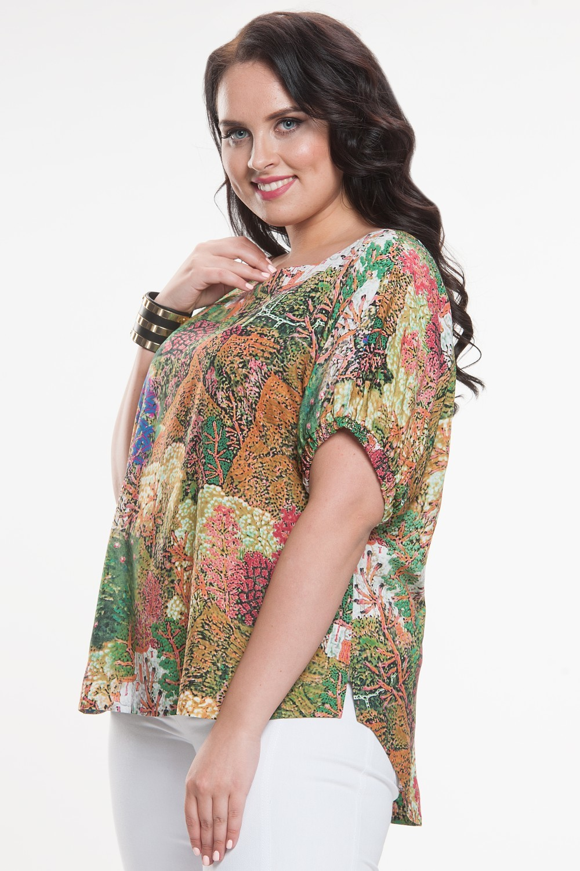 4731  Блуза