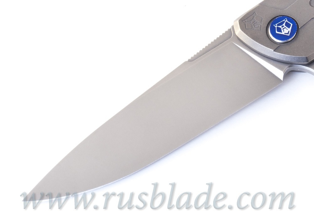 Shirogorov Flipper 95 M390 T-mode MRBS 2019